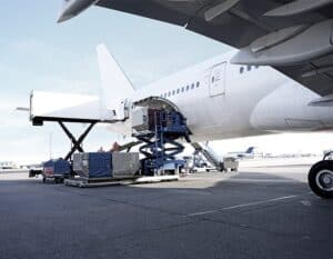 Airfreight Review