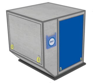 Air-freight-container-LD-3