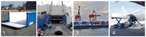 OOG and project cargo options