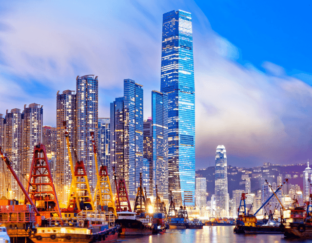 The Future Of Freight Forwarding – Trends [2019 Update]