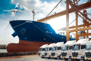 Incoterms category 1 all modes of transportation