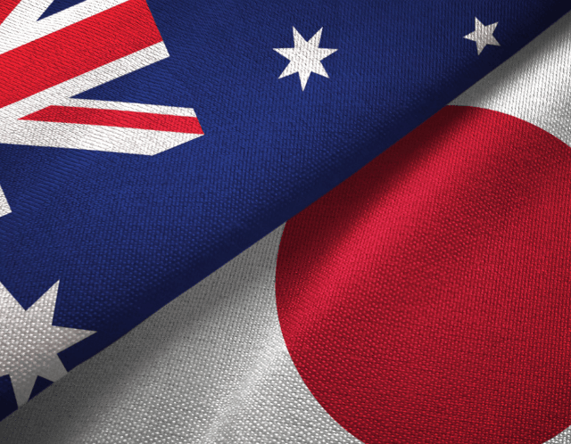 Exporting to Japan from Australia The Ultimate Guide