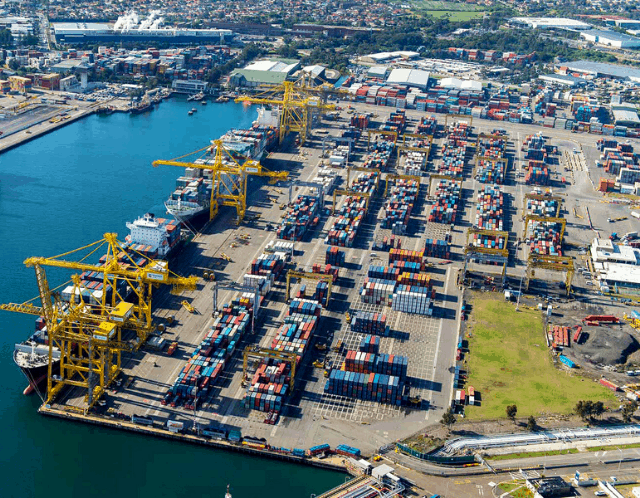Industrial Action At Port Botany Explained What Importers And Exporters Should Know