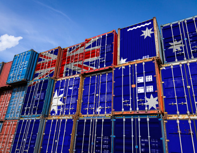Why Australian Goods Are Well Sought-After Behind Our Exports High Demand
