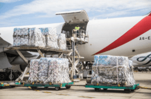 Air Freight Growth
