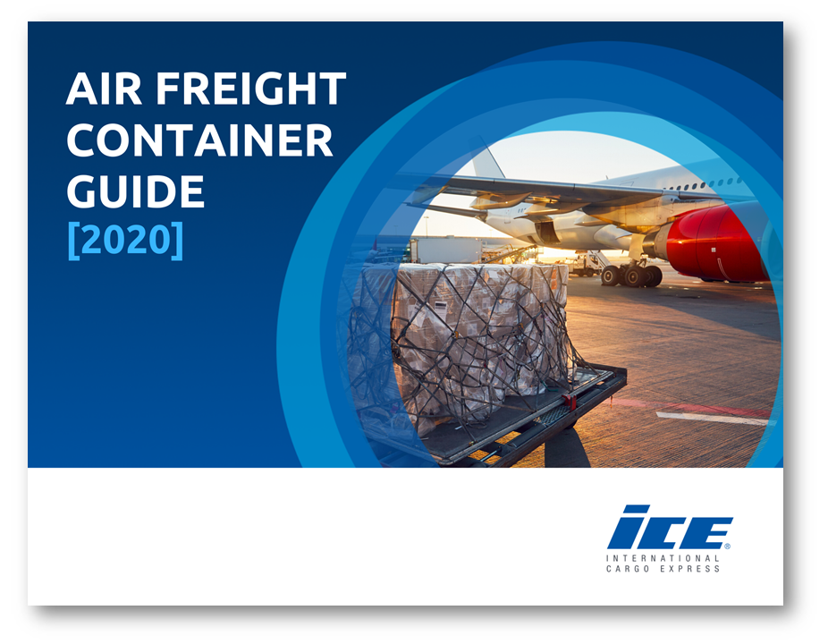 air freight container guide