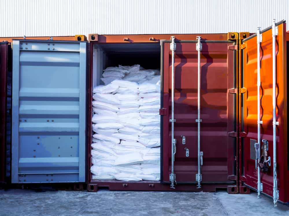 full container load