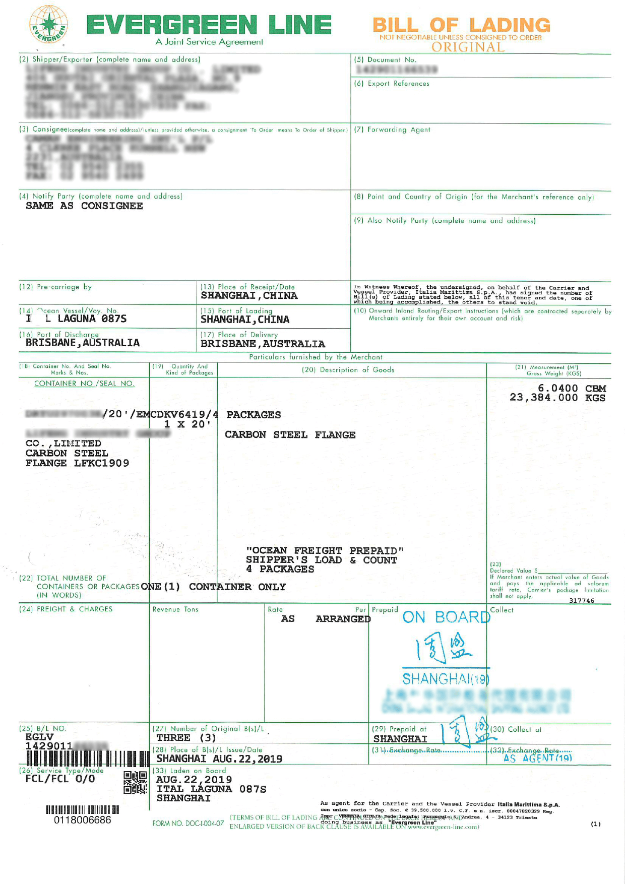 original-bill-of-lading-sample