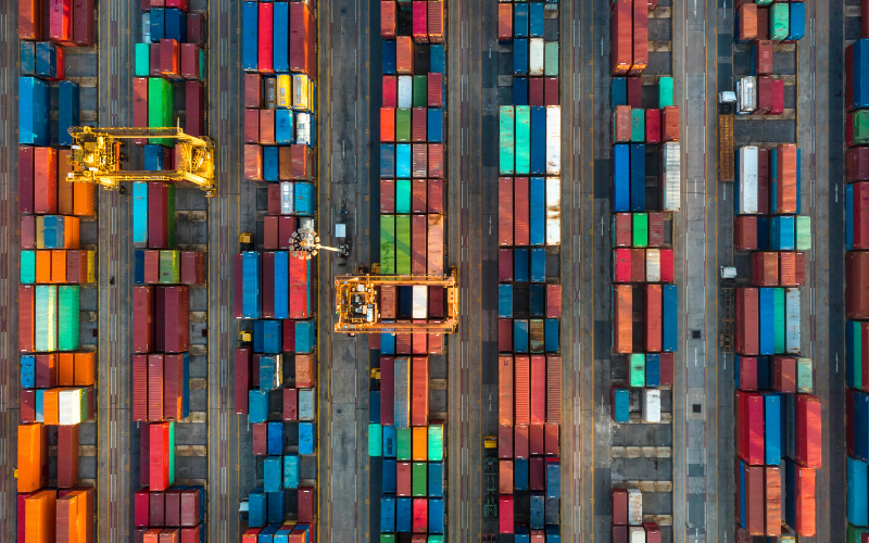 shipping container imports anti dumping australia