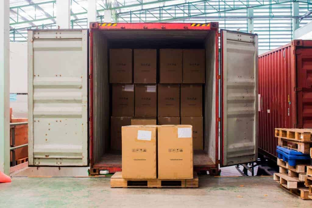accurately packing your cargo